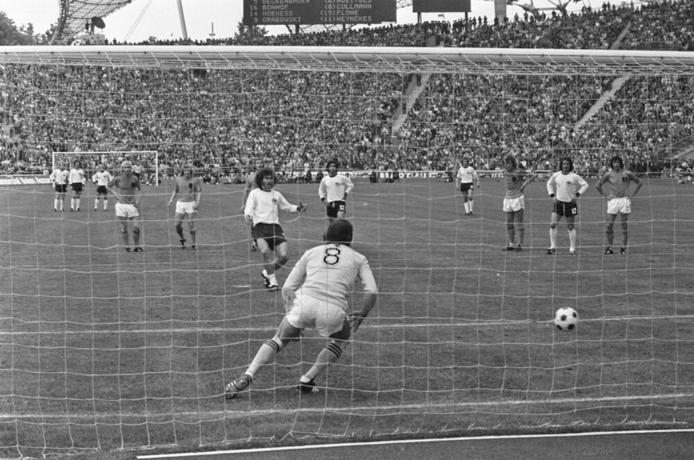 germania-olanda 1974
