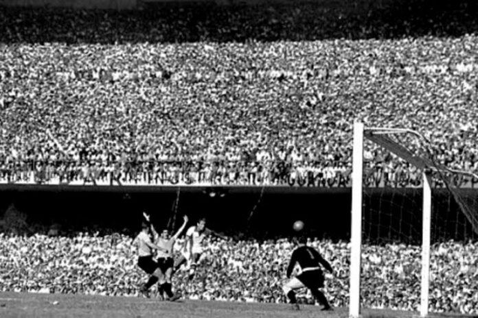 brasile-uruguay 1950