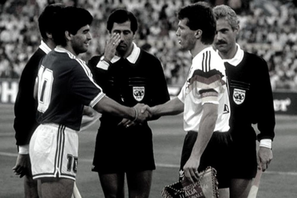 finale italia '90
