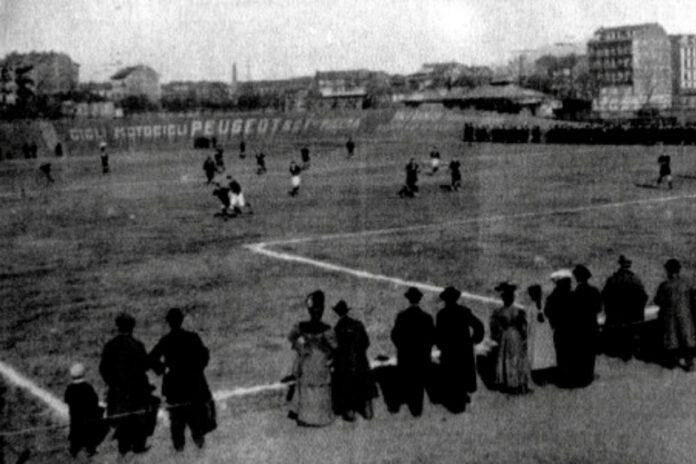 squadre di calcio italiane più antiche