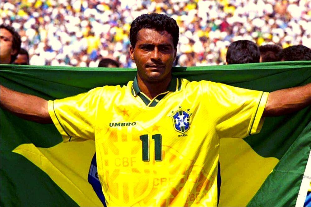 romario brasile