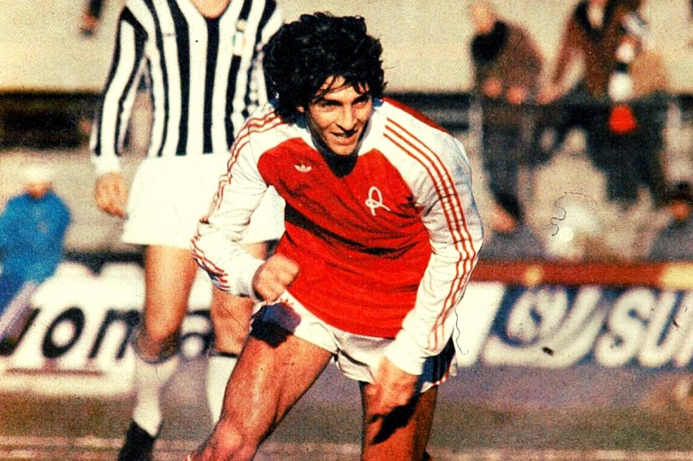 paolo rossi vicenza