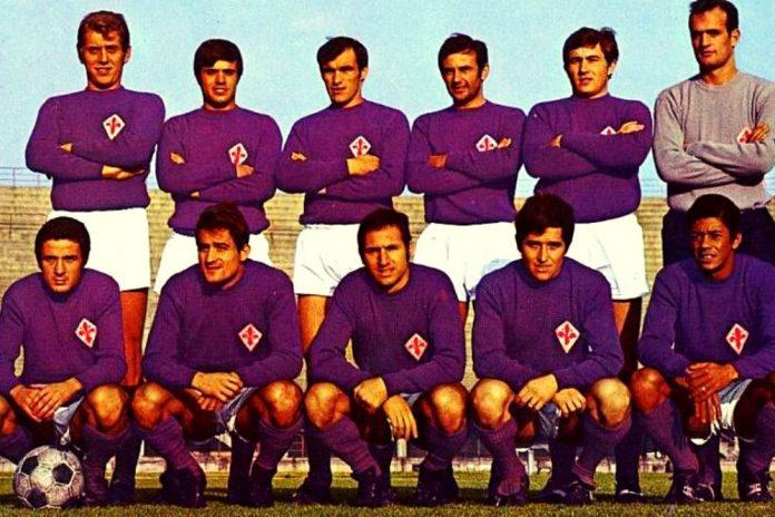 fiorentina scudetto 1969